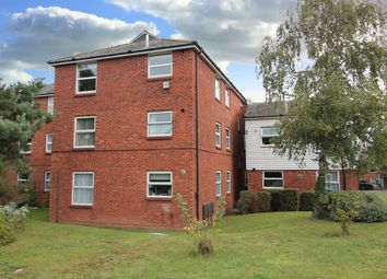 Thumbnail 2 bed flat for sale in Caxton Close, Tenterden