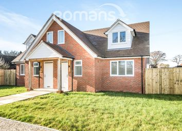 3 bed semi-detached house to rent in Peppard Road, Sonning Common, Reading RG4
