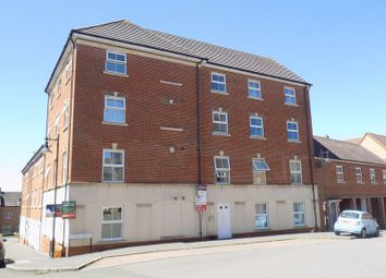 Thumbnail 2 bed flat for sale in Arnold Street, Swindon