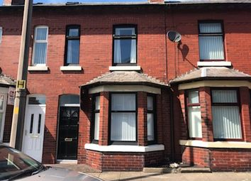 Thumbnail 2 bed terraced house for sale in Abbotts Walk, Fleetwood