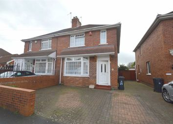 Thumbnail 3 bedroom semi-detached house for sale in Gerald Road, Ashton, Bristol