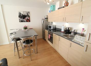 Thumbnail 1 bed flat for sale in Beaufort Park, Heritage Avenue, Colindale, London