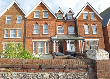 Thumbnail 1 bed flat to rent in Croft Court, Moat Croft Road, Eastbourne