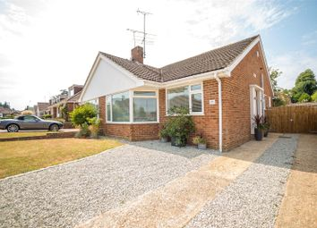 Thumbnail 2 bed semi-detached bungalow for sale in Whiteheads Lane, Bearsted, Maidstone, Kent