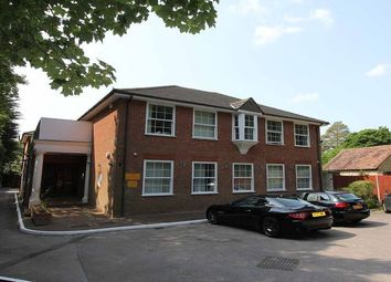 Thumbnail 2 bed flat to rent in Christmas Lane, Farnham Common, Slough