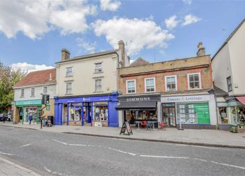 Thumbnail 2 bed flat for sale in High Street, Ware, Hertfordshire