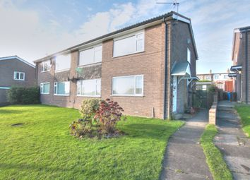 Thumbnail 2 bed flat for sale in Calvus Drive, Heddon-On-The-Wall