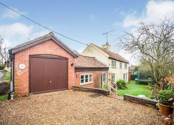 Thumbnail 3 bed detached house for sale in St. James, Coltishall, Norwich