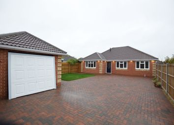 Thumbnail 3 bed detached bungalow for sale in London Road, Clacton-On-Sea