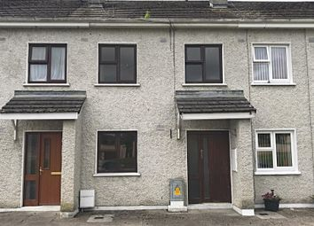 Thumbnail 3 bed terraced house for sale in 5 Marian Estate, Newport, Tipperary
