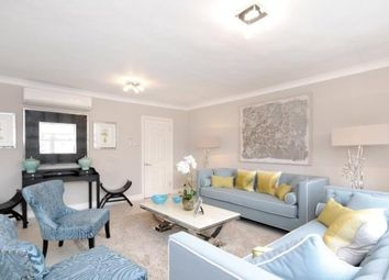 Thumbnail 3 bedroom flat to rent in Boydell Court, St Johns Wood