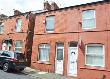 1 bed terraced house for sale in Wilson Avenue, Wallasey, Wirral CH44