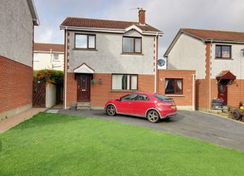 Thumbnail 3 bed detached house for sale in Audleys Close, Newtownards