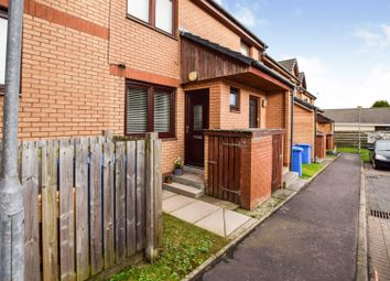 Thumbnail 2 bedroom flat for sale in Annfield Court, Kirkmuirhill