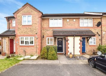 Thumbnail 2 bed terraced house for sale in Flemming Avenue, Ruislip, Middlesex