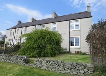 Thumbnail 4 bed terraced house for sale in 1 Valley View, Gattonside, Melrose