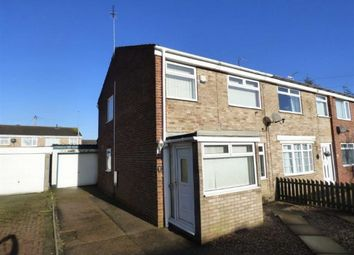 Thumbnail 3 bed semi-detached house for sale in Foxholme Road, Sutton Upon Hull, Hull, East Yorkshire
