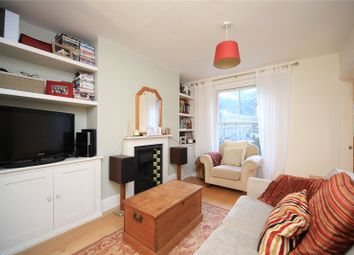 Thumbnail 1 bed flat to rent in Cologne Road, Battersea, London