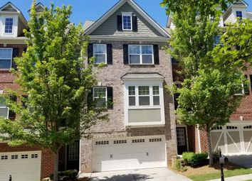 Thumbnail 4 bed town house for sale in Norcross, Ga, United States Of America