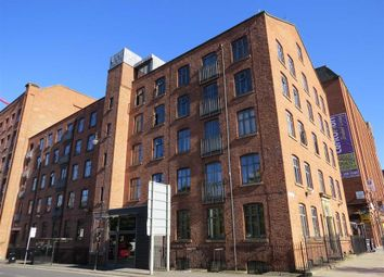 Thumbnail 2 bed flat to rent in Cambridge Mill, Cambridge Street, Southern Gateway