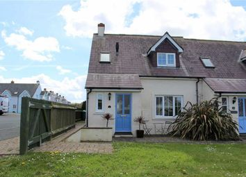 Thumbnail 2 bed end terrace house for sale in Beachfields, Broad Haven, Haverfordwest