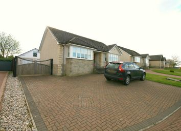 Thumbnail 3 bedroom bungalow for sale in Howes Way, Carstairs Junction