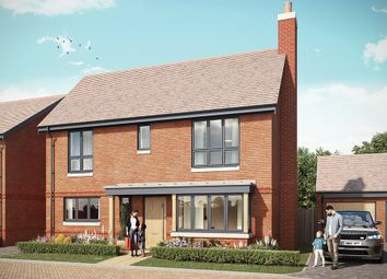 Parish Lane, Pease Pottage RH10. 3 bed detached house for sale