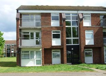 Thumbnail 1 bedroom flat for sale in Newmarket, Suffolk