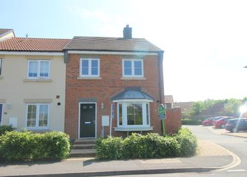 Thumbnail 4 bed semi-detached house for sale in Hemlington Road, Stainton, Middlesbrough