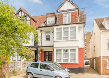 Thumbnail 1 bed flat for sale in Palmerston Road, Westcliff-On-Sea