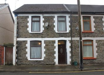 Thumbnail Property for sale in Ynyscynon Road, Trealaw, Tonypandy, Rhondda Cynnon Taff.