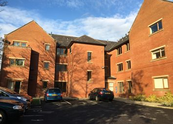 Thumbnail 2 bed flat for sale in Seymour Road, Bolton