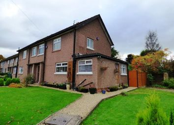 Thumbnail 3 bed semi-detached house for sale in Parkside Close, High Lane, Stockport, Greater Manchester
