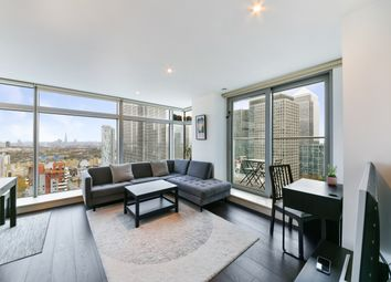 2 bed flat to rent in West Tower, Pan Peninsula, Canary Wharf E14