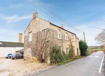 Thumbnail 5 bed detached house for sale in Parrett Works, Martock, Somerset