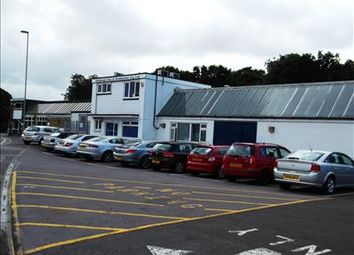 Thumbnail Light industrial to let in 282 West Street, Fareham, Hampshire