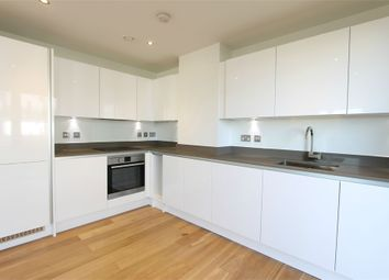 Thumbnail 2 bed flat to rent in Howerd Court, 20 Love Lane, London