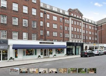Thumbnail 2 bed flat to rent in Pelham Court, 145 Fulham Road, Chelsea, London