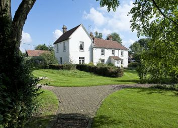 Thumbnail 5 bed detached house for sale in Herons Lane, Fyfield, Ongar, Essex