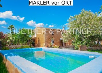 Thumbnail 2 bed property for sale in 07680, Portocristo, Spain