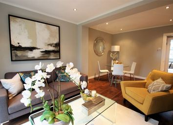 Thumbnail 2 bed flat for sale in Devonshire Road, Harrow, Middlesex