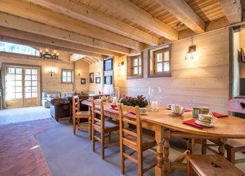 Thumbnail 6 bed chalet for sale in Le Fornet, Val D'isere, Rhône-Alpes, France
