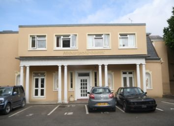 Thumbnail 1 bed flat for sale in Mont Millais, St Saviour