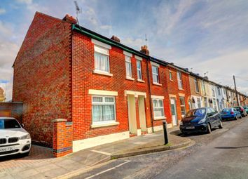 Thumbnail 3 bedroom terraced house for sale in Winchester Road, Portsmouth