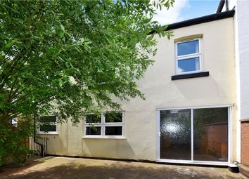 Thumbnail 3 bed terraced house for sale in St. Philips Road, Norwich, Norfolk