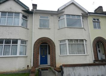 Thumbnail 3 bedroom terraced house for sale in Conway Road, Brislington, Bristol