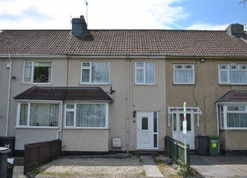 Thumbnail 3 bedroom terraced house for sale in Tenniscourt Road, Kingswood, Bristol