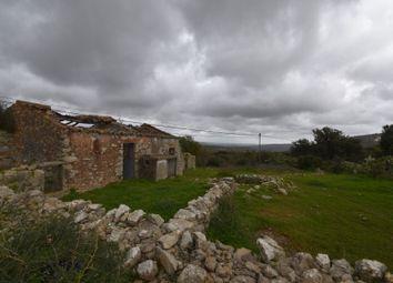 Thumbnail Land for sale in Conceição E Estoi, Conceição E Estoi, Faro