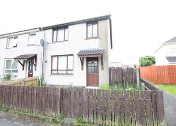 Thumbnail 3 bed end terrace house for sale in Laburnum Way, Belfast