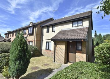 3 bed end terrace house for sale in Broadmead, Horley RH6